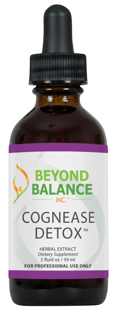 BB-(COGNEASE DETOX) 2oz