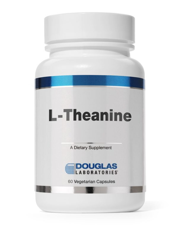 DL-(L-Theanine) 60ct