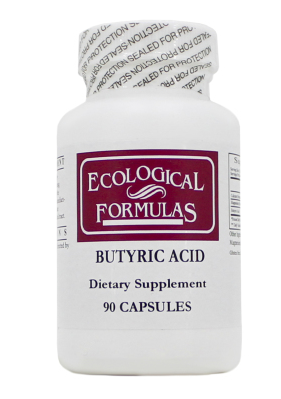 EF-(Butyric Acid) 90ct