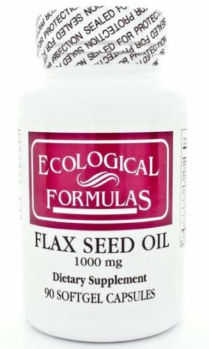 EF-(Flax Seed Oil) 90ct