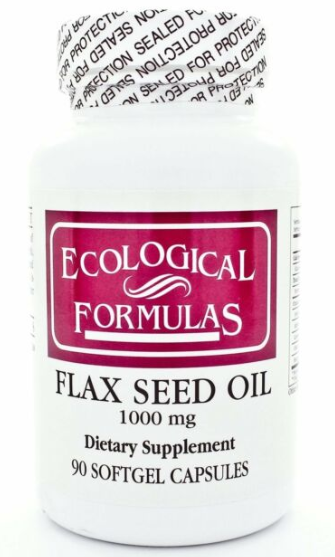 EF-(Flax Seed Oil) 90ct