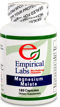 EML-(Magnesium Malate) 180ct