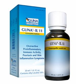 GD-(GUNA-IL11)