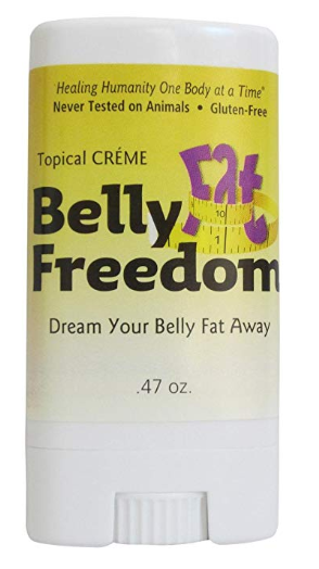 (HX)-Belly Freedom Stick