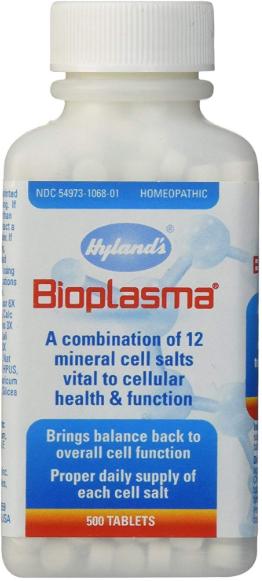 H-(BioPlasma) 500ct