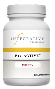 IT-(B12 Active Cherry) 30 chewables