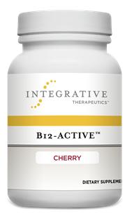 IT-(B12 Active Cherry) 30 chewables