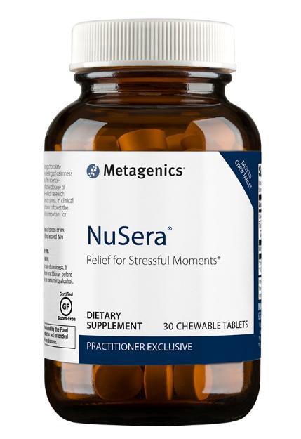 MET-(NuSera) 30ct