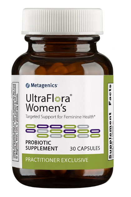 MET-(Ultra Flora Womens) 30ct