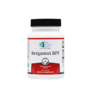 OM-(Bergamot BPF) 60ct