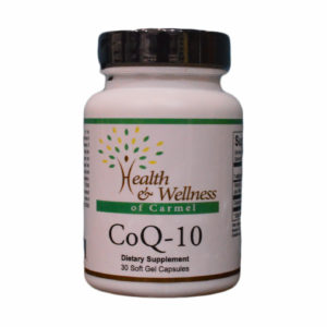 OM-120030 (COQ10) 30ct