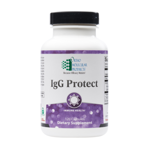 OM-(IGG Protect) 120ct