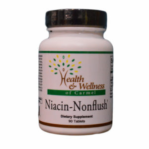 OM-146090 (Niacin Nonflush) 90ct