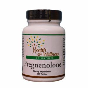 OM-591100 (Pregnenolone) 100ct
