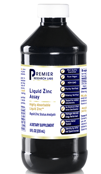PL-(Zinc Assay Liquid)
