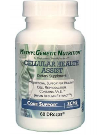 NS-(Cell Health Assist) 60ct