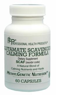 NS-(Glutamate Scavenger/Calming) 60ct