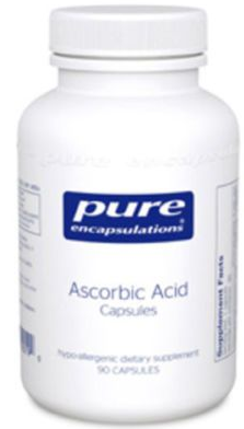 PE-(Ascorbic Acid 1000mg) 90ct