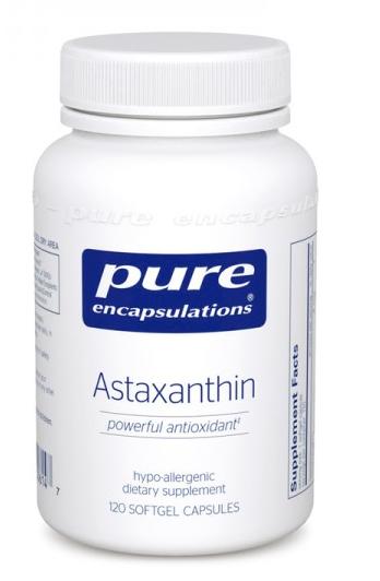 PE-(Astaxanthin) 60ct