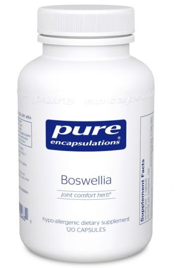 PE-(Boswellia) 120ct
