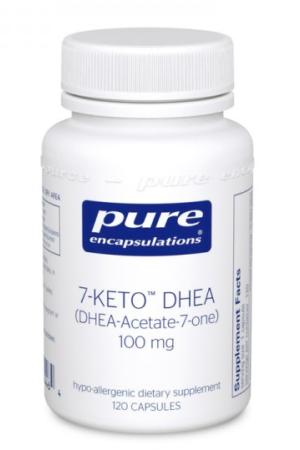 PE-(7-Keto DHEA  100mg) 60ct