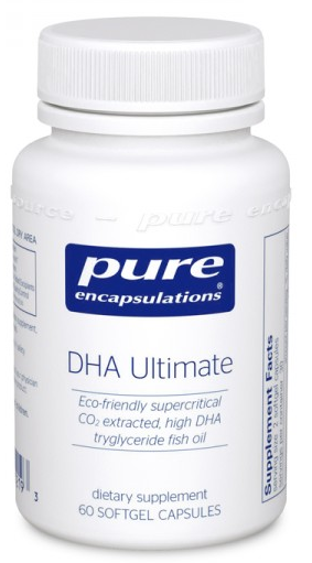 PE-(DHA Ultimate) 60ct
