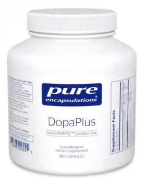 PE-(DopaPlus) 180ct