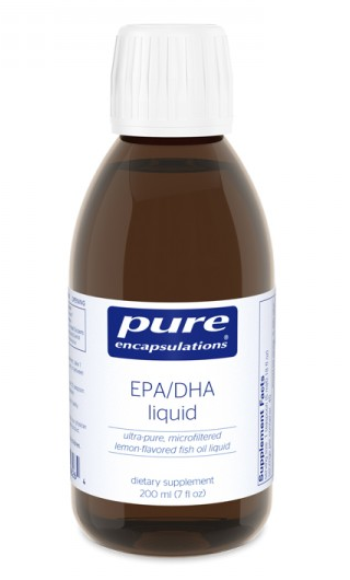 PE-(EPA/DHA Liquid) 200ml