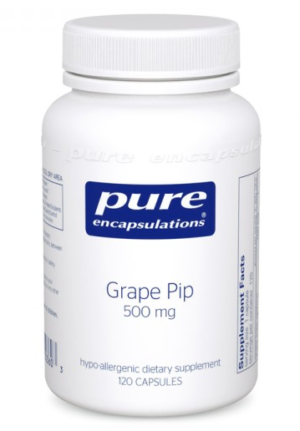 PE -(Grape Pip) 120ct