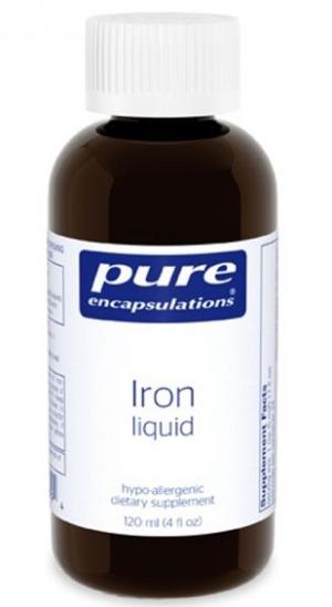 PE-(Liquid Iron)