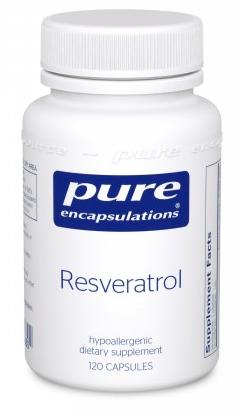 PE-(Resveratrol) 60ct