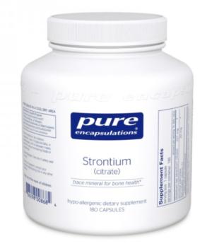 PE-(Strontium Citrate) 90ct