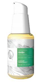 QS-(Liposomal GABA) 1.7oz