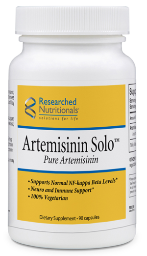 RN-(Artemisinin SOLO) 90ct