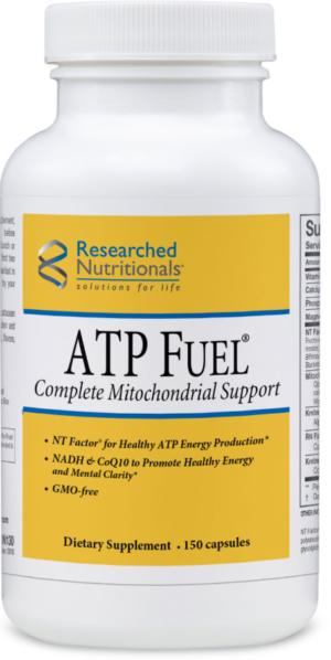 RN-(ATP Fuel) 150ct