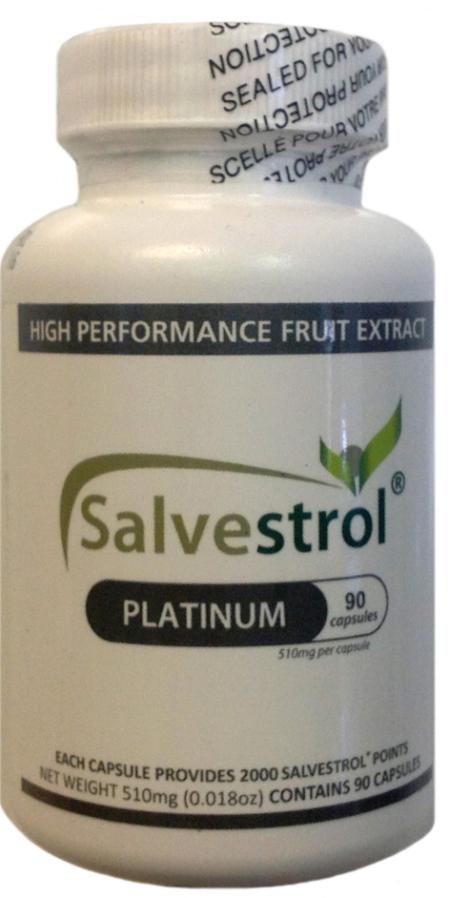 SP-(Salvestrol Platinum 2000) 90ct