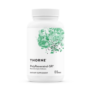 TH-(PolyResveratrol-SR) 60ct