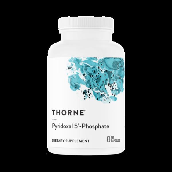 TH-(Pyridoxal 5 Phosphate) 180ct