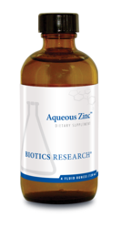 VB-(Aqueous Zinc) 4fl oz