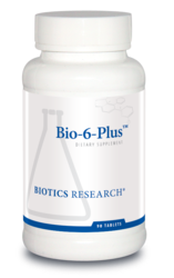 VB-(Bio-6-Plus) 90ct