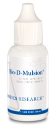 VB-(Bio-D Mulsion) 1fl oz