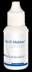 VB-(Bio-D Mulsion) 1fl oz