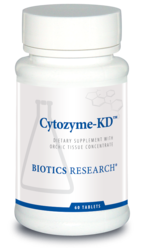 VB-(Cytozyme KD) 60ct