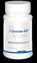 VB-(Cytozyme KD) 60ct