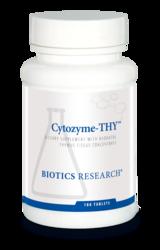 VB-(Cytozyme THY) 180ct