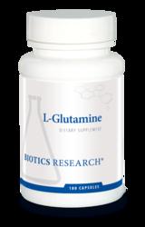 VB-(L-Glutamine) 180ct