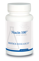 VB-(Niacin 100) 150ct