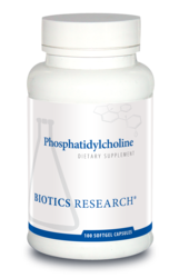 VB-(Phosphatidylcholine) 100ct